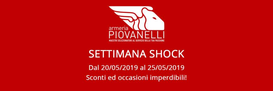 Settimana Shock!