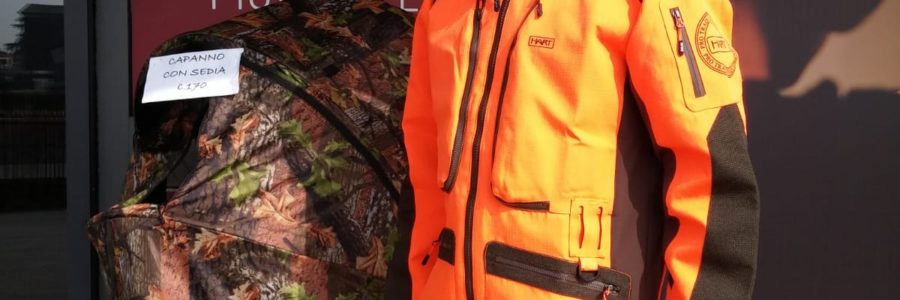 Hart: giacca alta visibilità